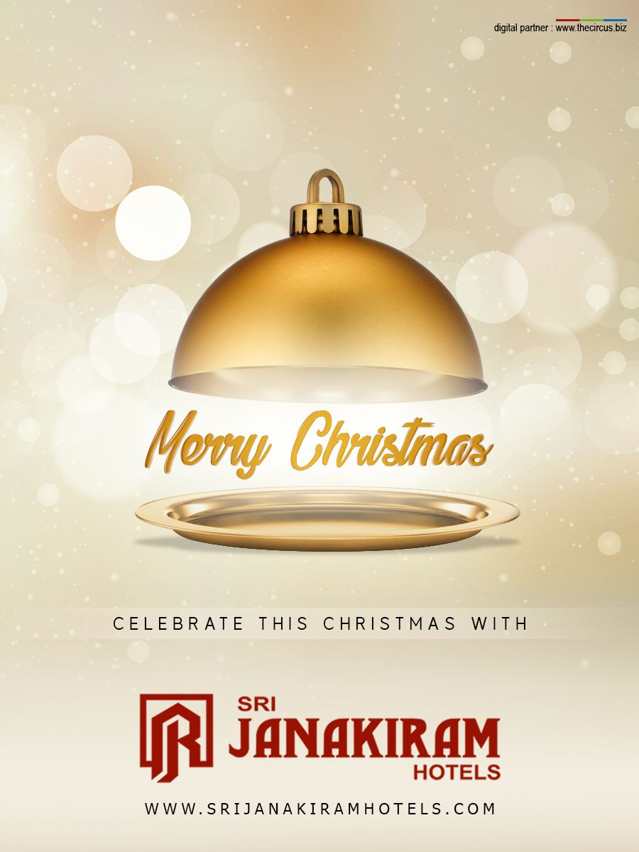Christmas is brewing, share happiness in this festive season, by ...