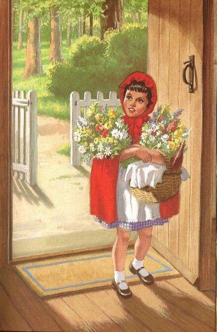 Le petit chaperon rose 1993 luca damiano - 1 5