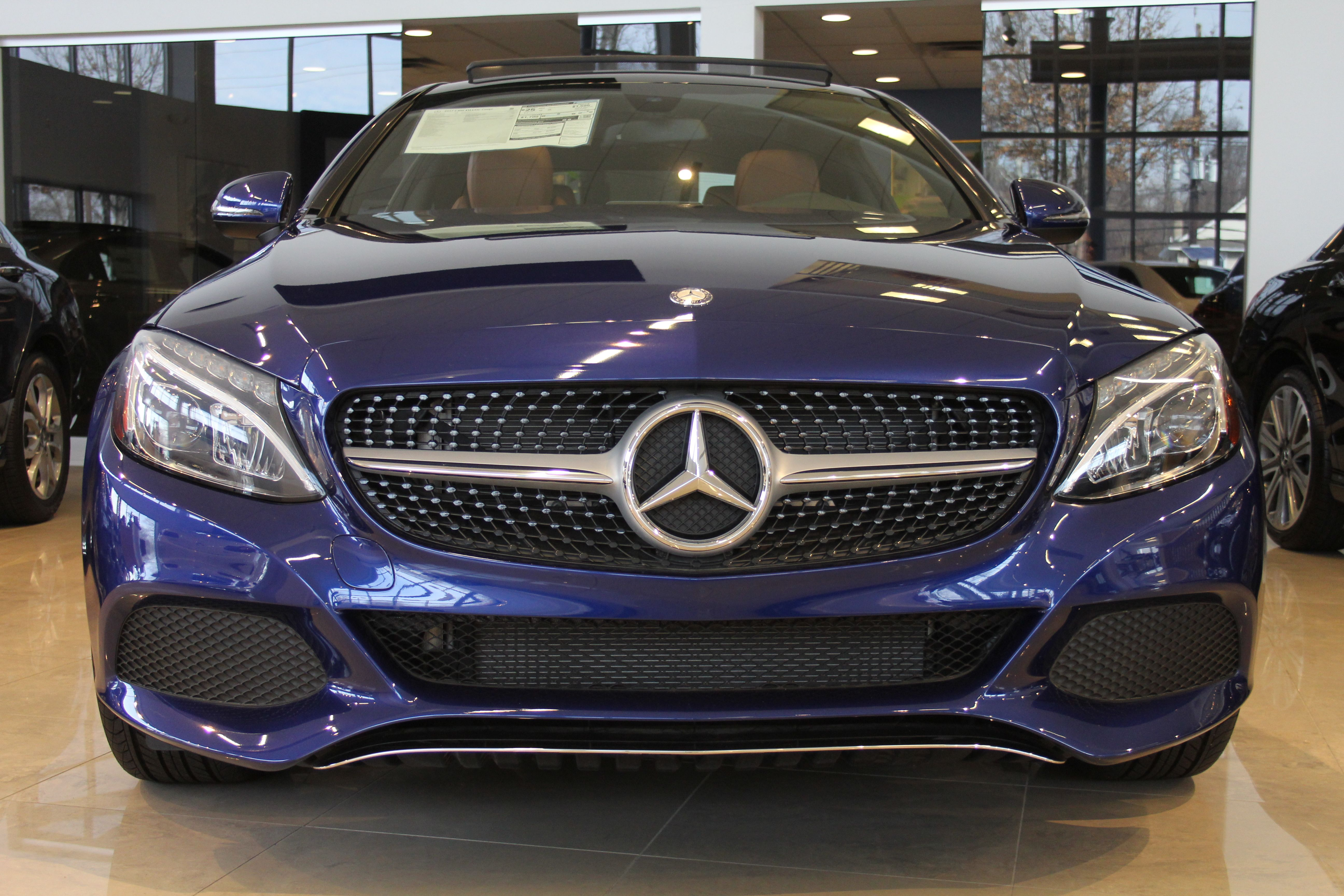 Idea by Mercedes-Benz of Princeton on Dealership Images ...