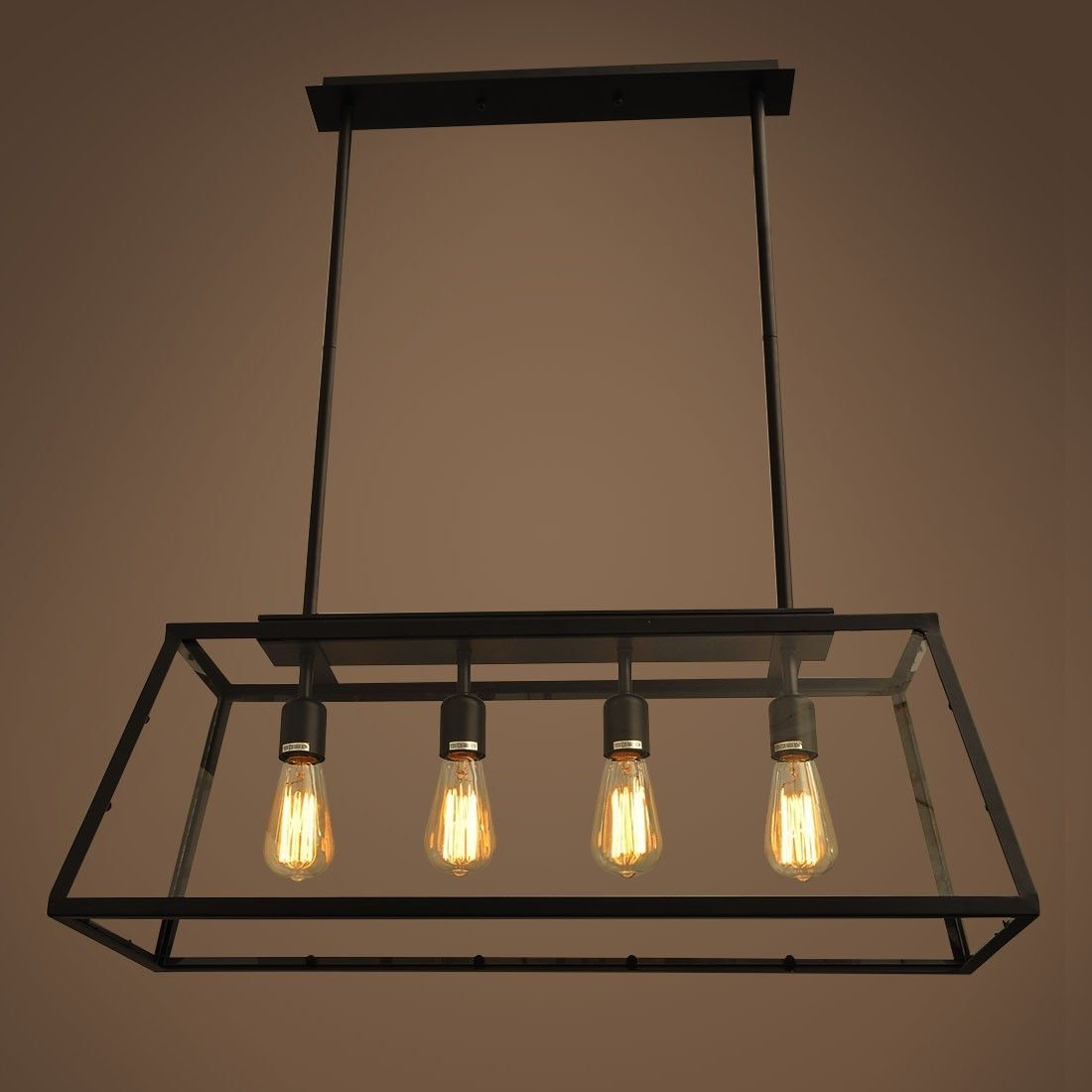 industrial kitchen lighting fixtures modern industrial ceiling pendant lamp glass dining room 4671