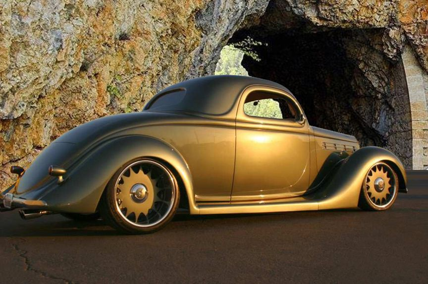 Nice coupe | Old and New | Pinterest | Cars, Rats and Wheels