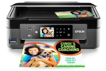 driver stampante epson stylus sx235w