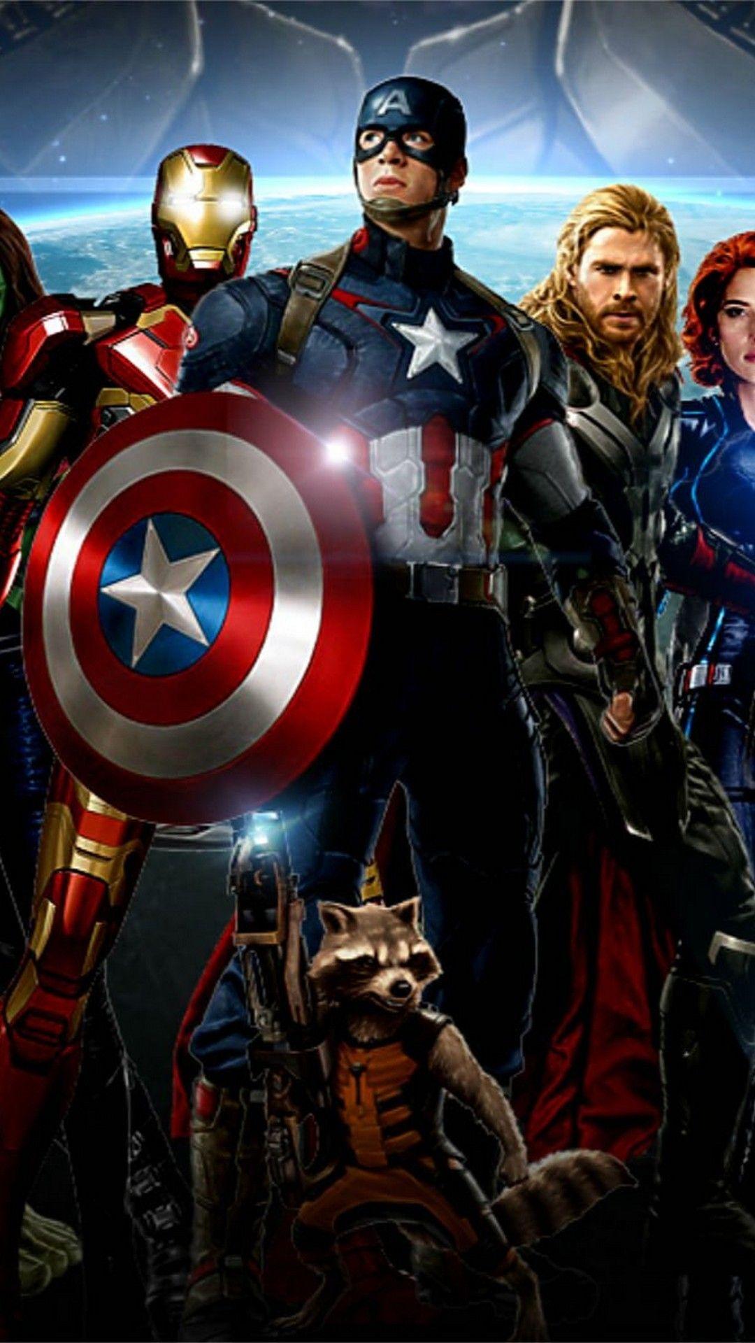Wallpaper Iphone Avengers Infinity War