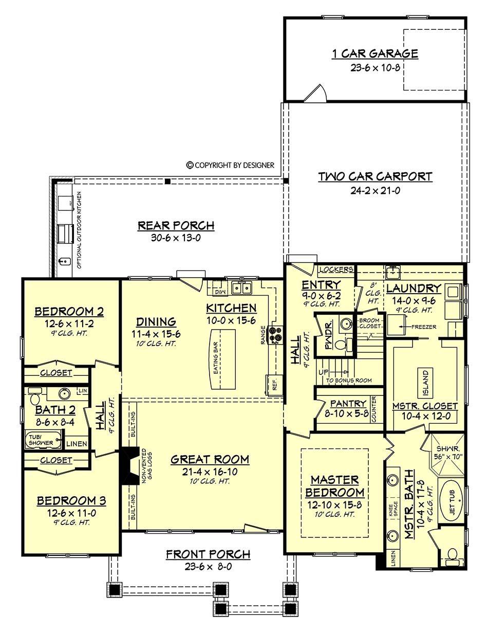 Distinctive House Plans Country House Plans Craftsman House Plans Style House Plan Craftsman Style House Plans Country House Plans Barndominium Floor Plans