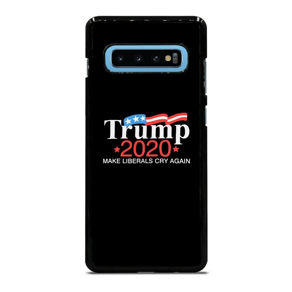 Best Phone Deals 2020.Details About Donald Trump Election 2020 For Samsung S7 S8