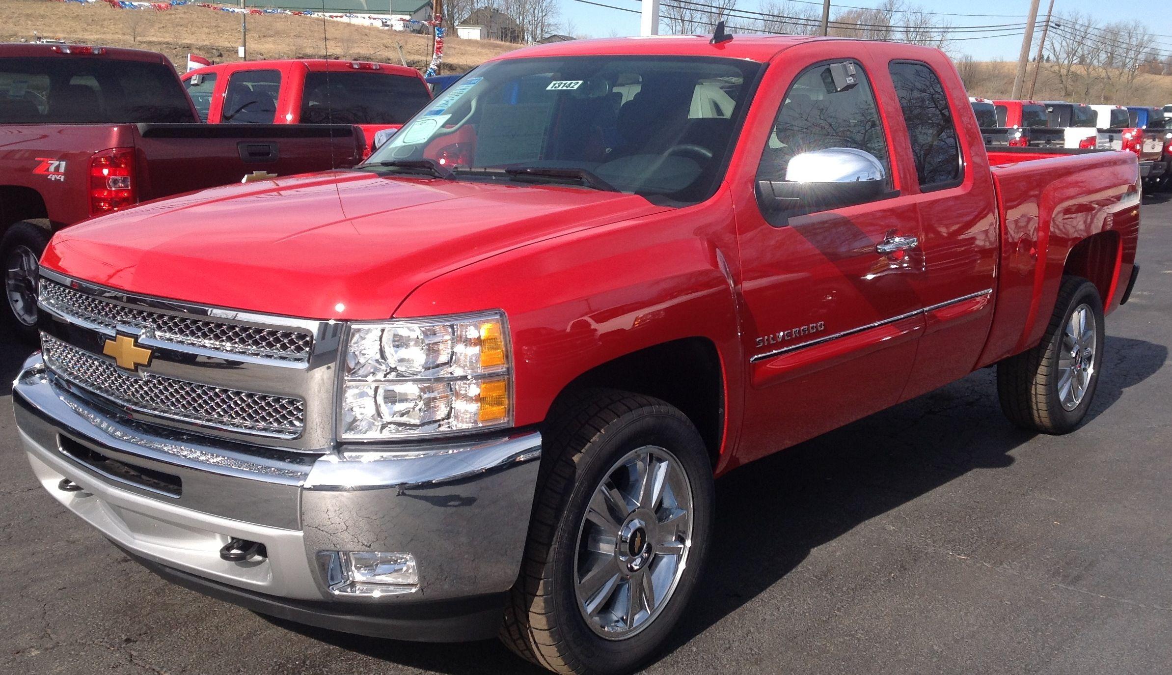 Mt Sterling Lexington Chevrolet Dealer Chevrolet Dealership