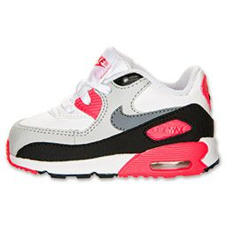 Boys Toddler Nike Air Max 90 Running Shoes  da96eb0d9