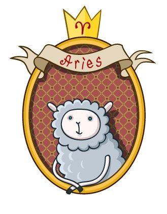 Aries ★