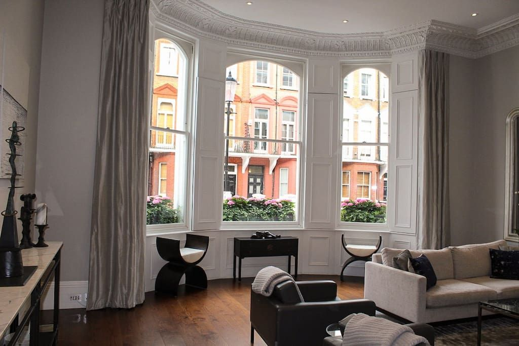 Grand And Gorgeous Apartments For Rent In Greater London England United Kingdom
