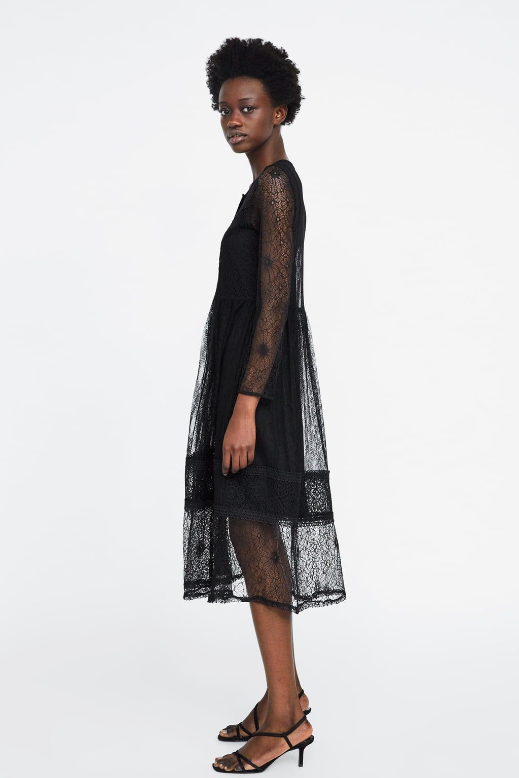 Pin On Zara Colección Primavera Verano 2019