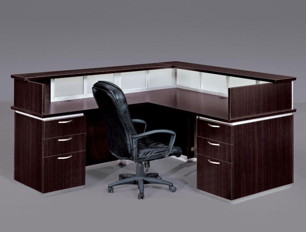 L Form Schreibtisch 2021