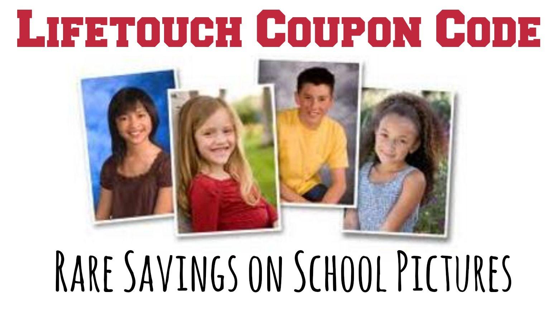 Lifetouch Coupon Code Rare Savings On School Pictures Saving With Shellie Lifetouch Coupon Code School Pictures Coupon Codes