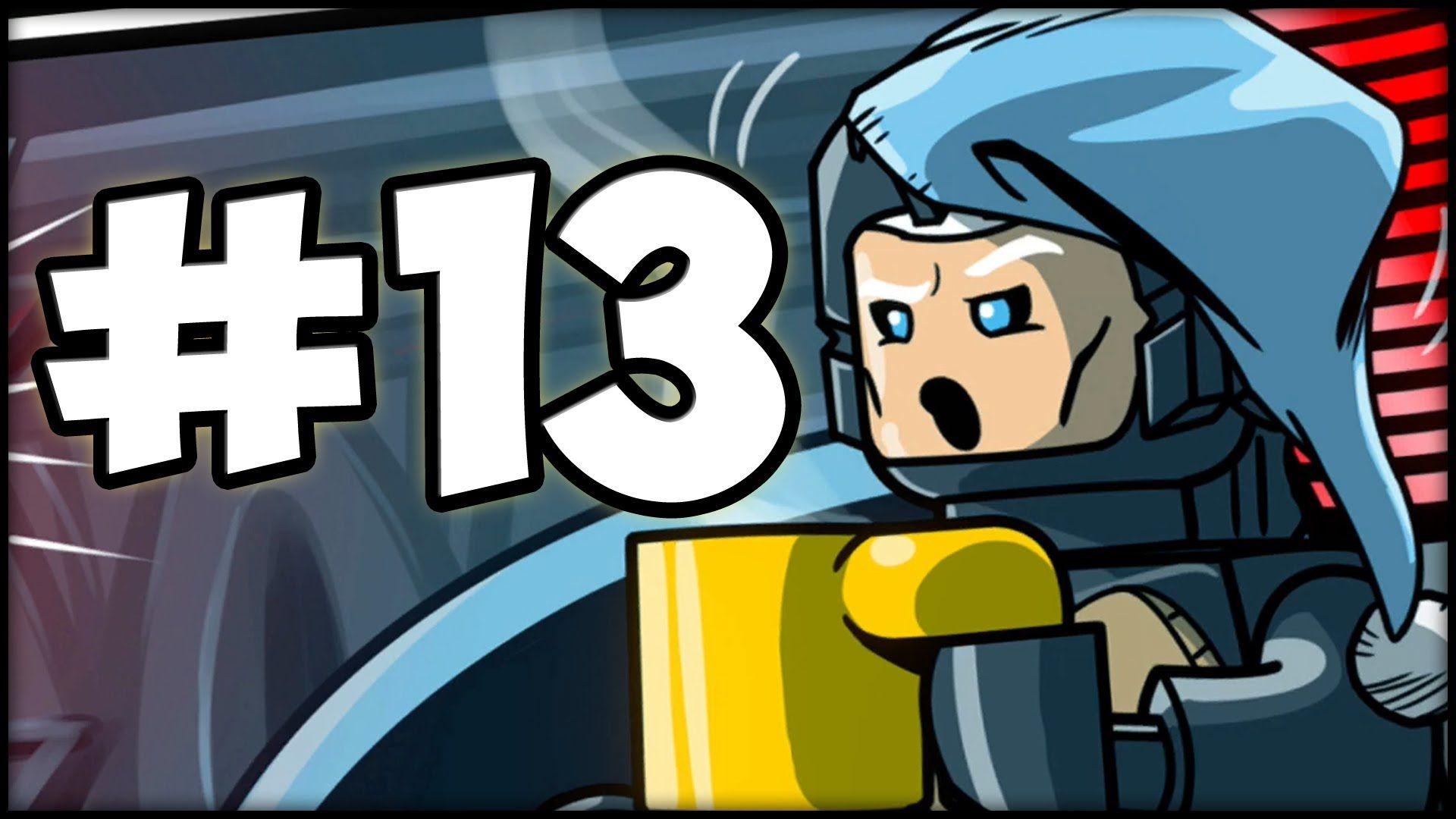 LEGO MARVELu0027S AVENGERS   Part 13   Thor U0026 Loki ...