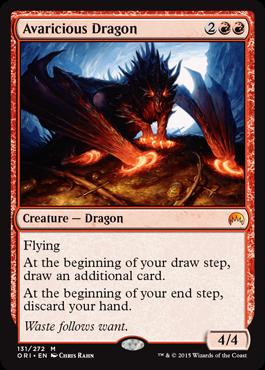 Magic Origins Sample Decks | MAGIC: THE GATHERING | Trading Cards ...