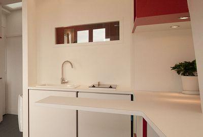 2 Mois De Travaux Pour Un Studio De 16m2 Amenagement Studio Plans Petite Salle De Bain Loft Appartement