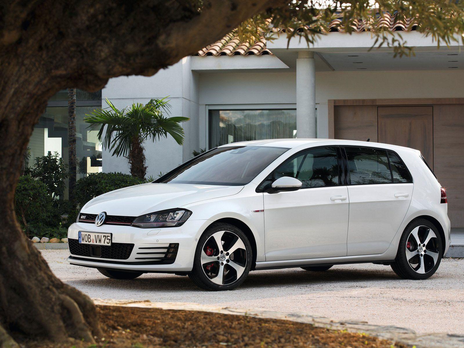 Carro Novo Volkswagen Golf Gti 2014 フォルクスワーゲンゴルフ