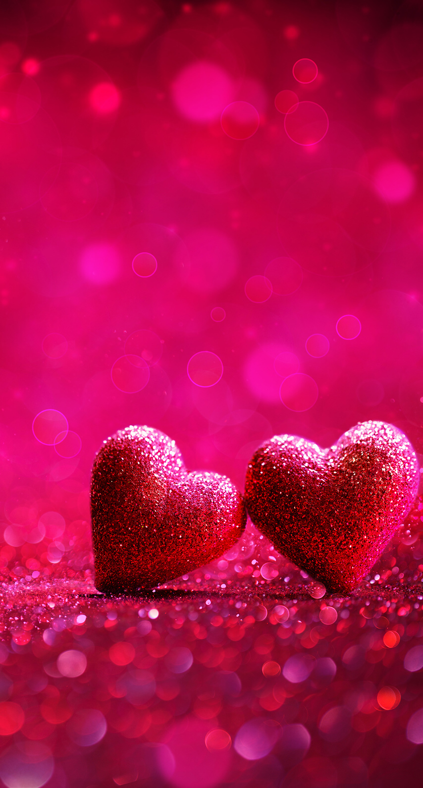Pretty Pretty Hearts Papel De Parede Celular Papel De Parede De Coracao Papeis De Parede