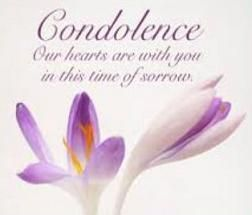 Pin by susan warrick on projects to try pinterest condolences handmade sympathy cards sympathy messages sympathy quotes condolences quotes ecards comforting words broken heart quotes bereavement catechism thecheapjerseys Images