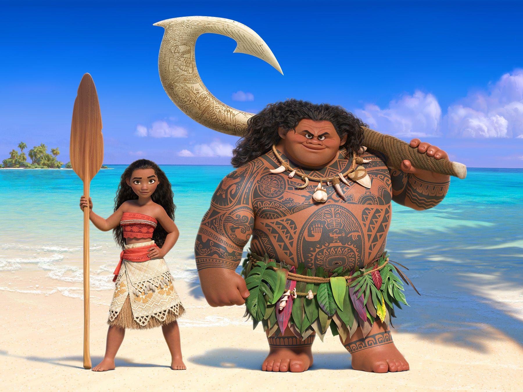 Ausmalbilder Tinkerbell Ein Sommer Voller Abenteuer : Meet Moana Disney S Newest Princess