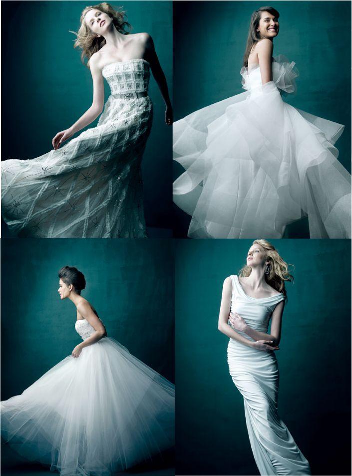 a132fd367e34 Bridal dress photo shoot in a studio with a black backdrop ...