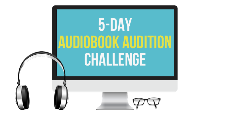 How much can you make recording audiobooks from home