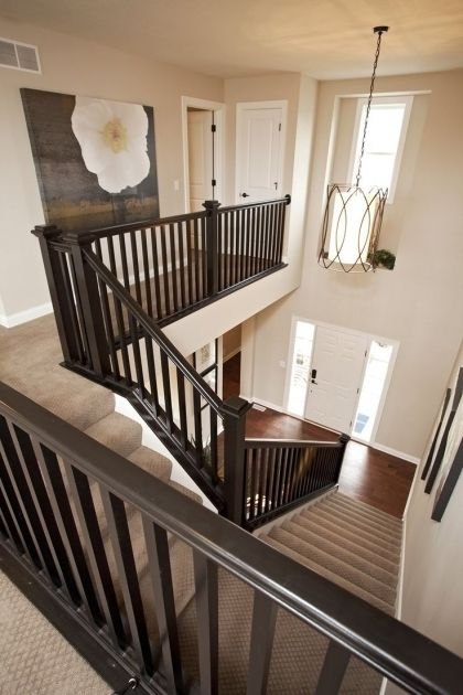 Best Gorgeous Handrails For Stairs Interior Indoor Stair 400 x 300