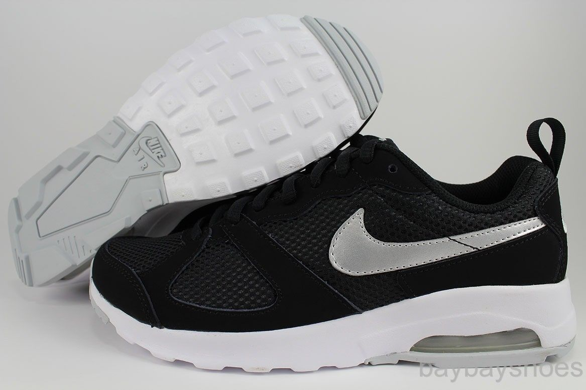 Nike Dames Muse Air Max Formateurs Taille
