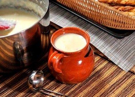 Recetas - ATOLE DE AVENA - La primera red social de comida mexicana