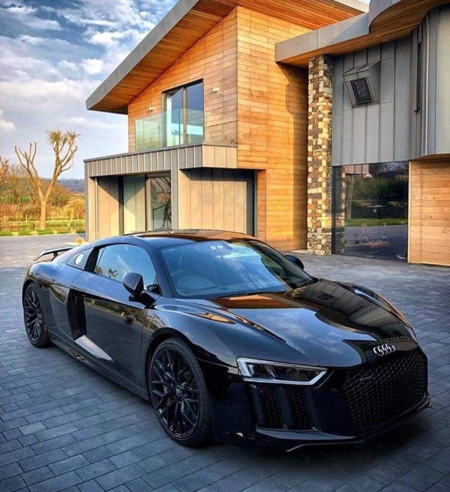 Pin by Cody Mohn on Cars Luxury cars, Dream cars, Audi r8