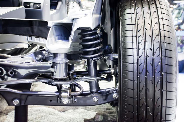 Want to Work in Auto Parts Careers? 3 Common Materials You'll See Used for Parts