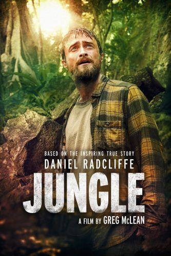 Daniel Radcliffe in versione Revenant - Redivivo nel