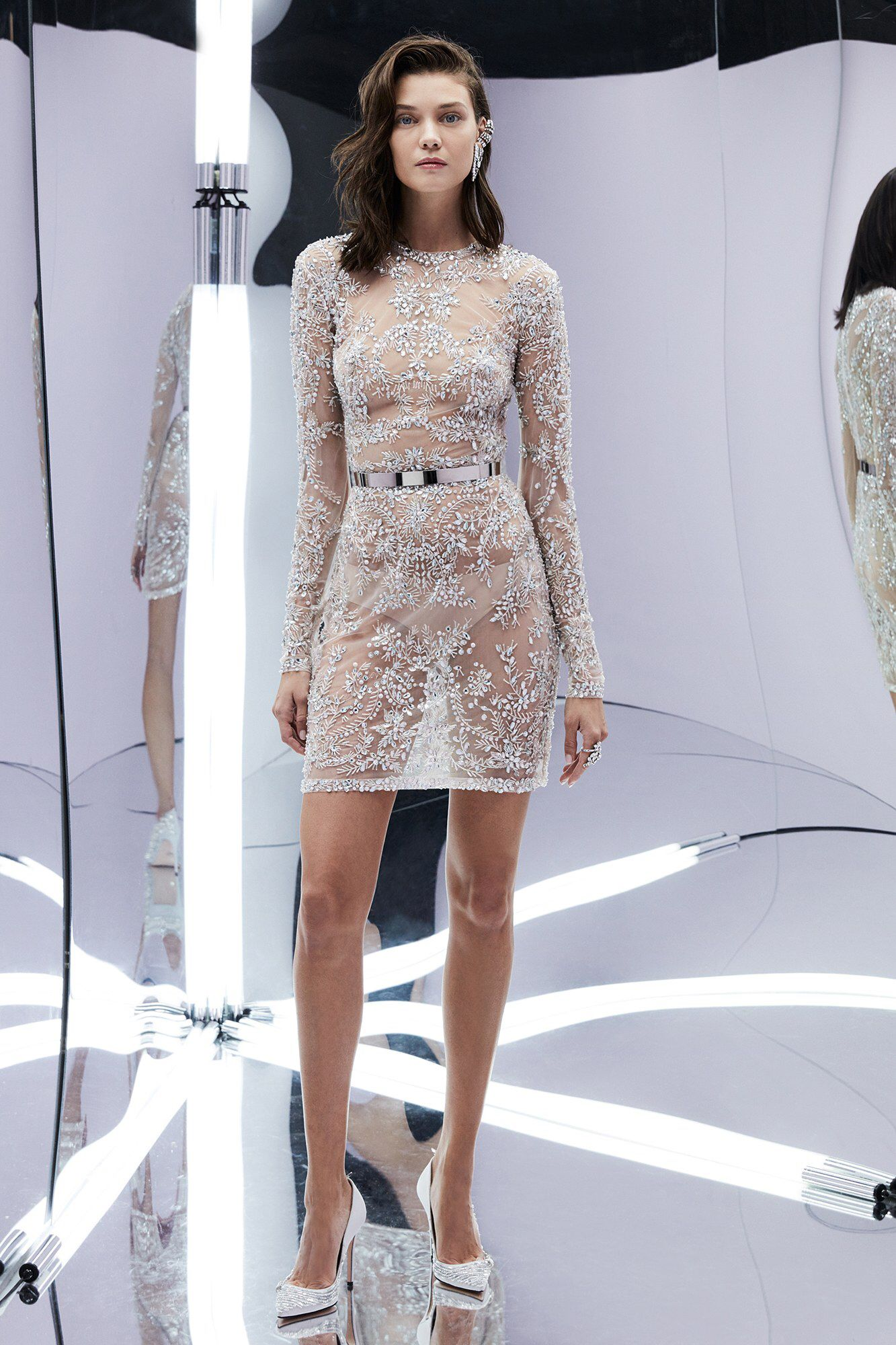 Zuhair murad spring readytowear womenus style and beauty