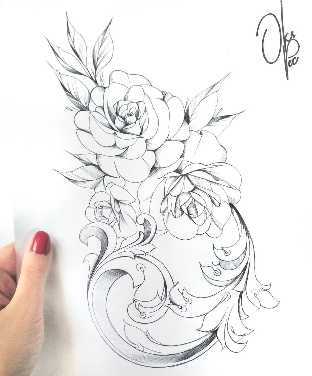 Tattoo artist (okspec) • Instagram photos and videos