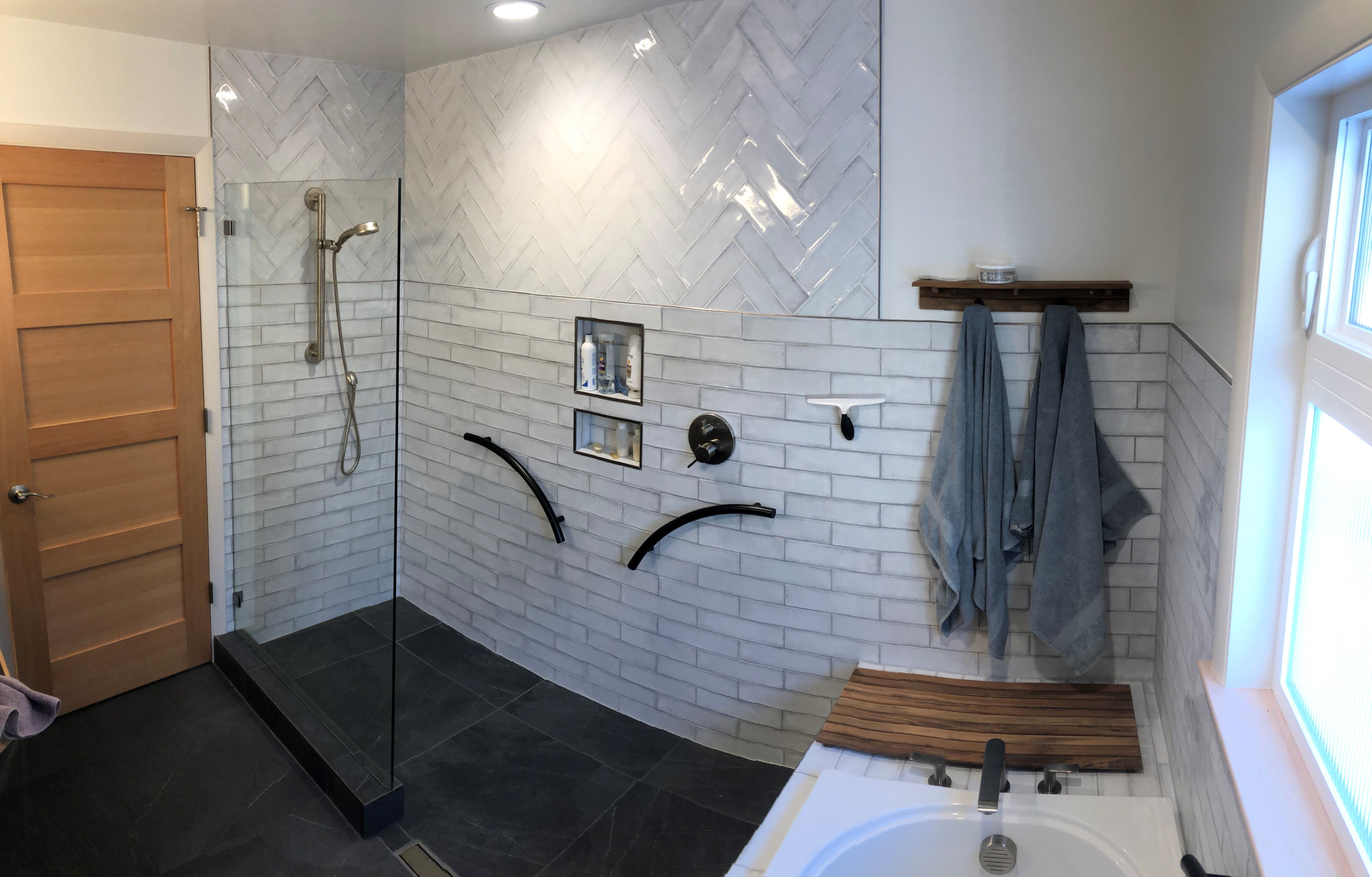 Tile Installations Using Florida