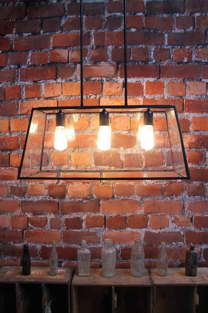 Broadview Glass Pendant Light in 2020 Glass pendant