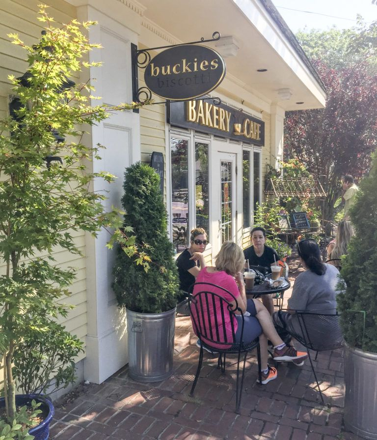 Buckies coffee shop Best coffee shop, Coffee shop