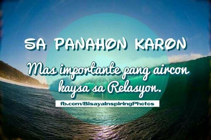 Pin On Bisaya Tagalog Quotes