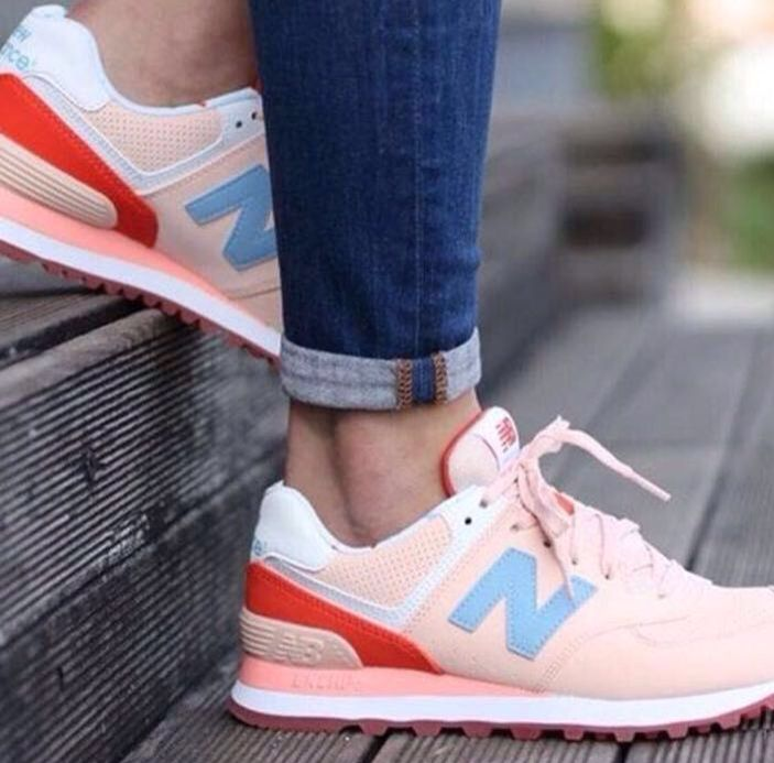 zapatos new balance para damas