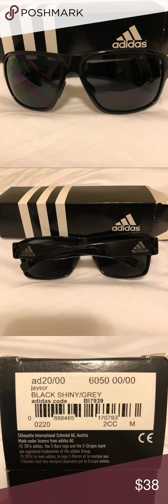 Desarmado Garganta ignorancia  Adidas Jaysor Sunglasses | Sunglasses, Glasses accessories, Adidas