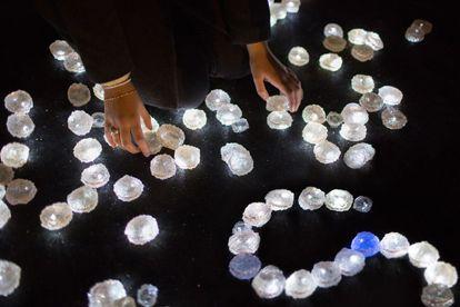 Crystal by Daan Roosegaarde