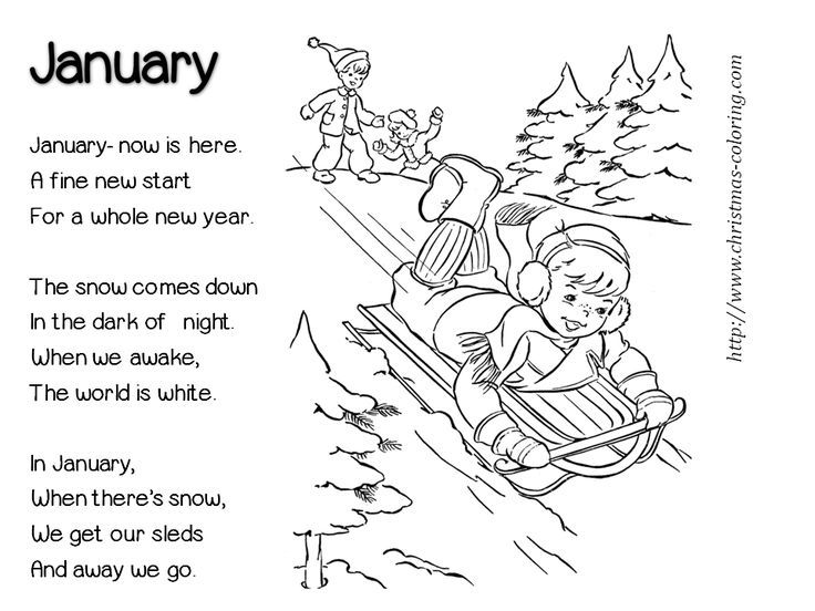 Image Result For Alliteration Poems About Winter