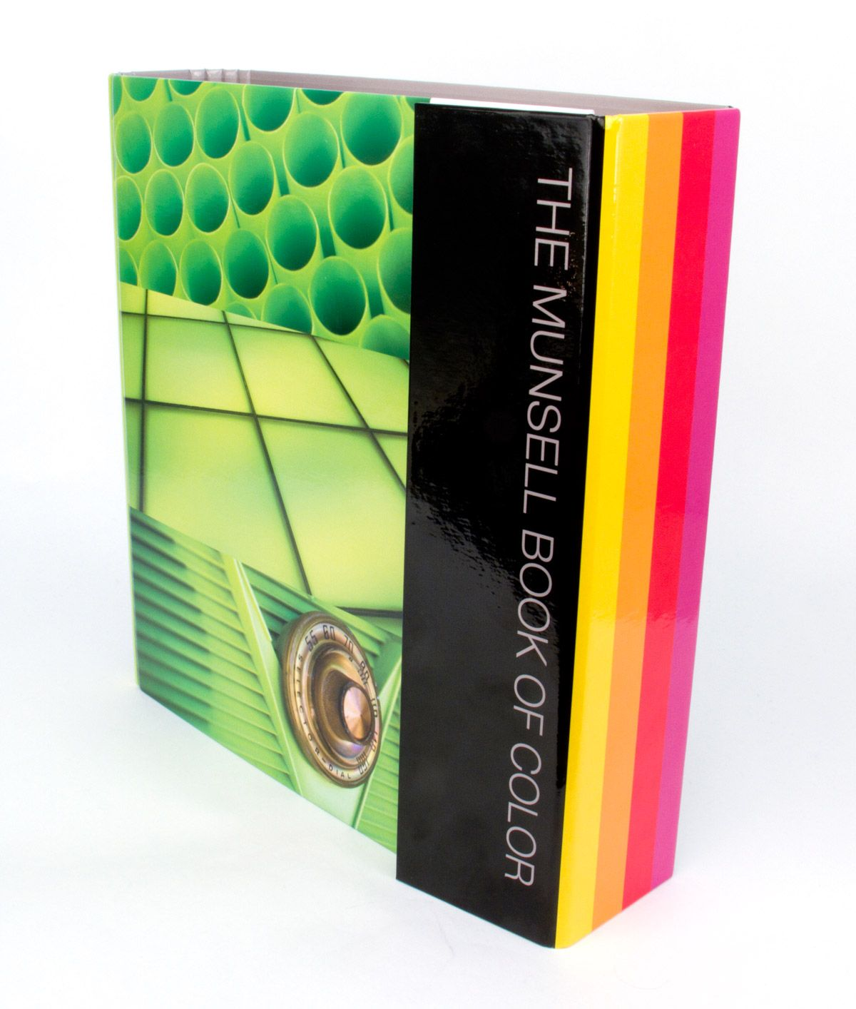 The Munsell Book of Color | Shades of Munsell Color Theory ...