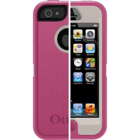 check out 3bec0 c82e1 iPhone 5 case – Defender Series from OtterBox | OtterBox.com | High ...