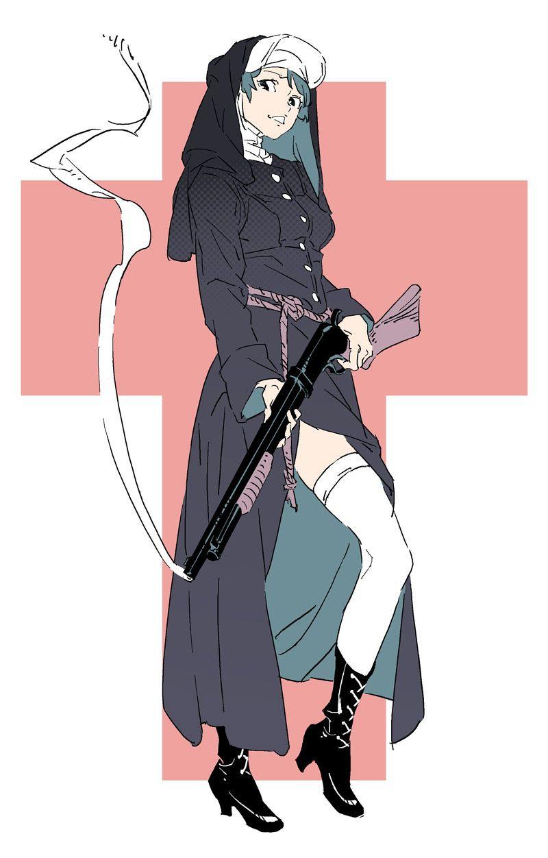 Anime Sword Concept Art Pinterest