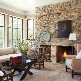 Don and Rela Gleason's Napa Valley Home | Architectural Digest