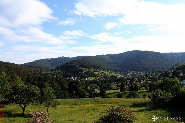 Photo Sharing Alsace Natural Landmarks Photography