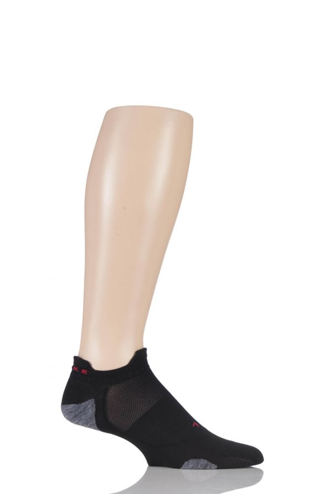 FALKE Mens Ru5 Inviible Run Sock 16731
