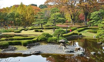Imperial Palace The East Gardens