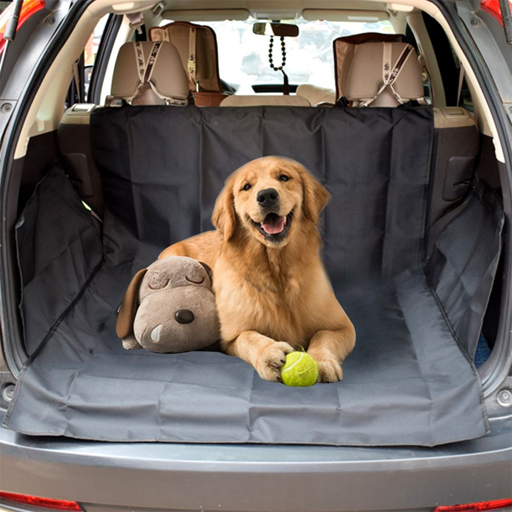pet chien tapis de voiture tissu oxford