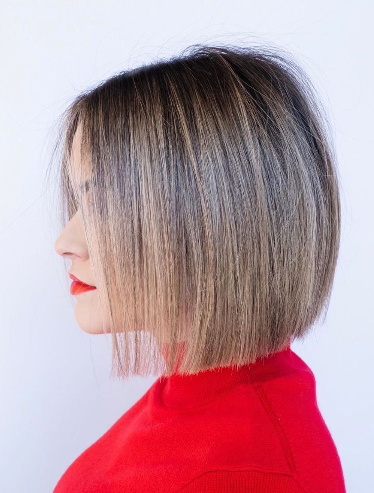 27 Short Hairstyles To Try In 2021 Haircuts For Fine Hair Thin Fine Hair Hair Styles